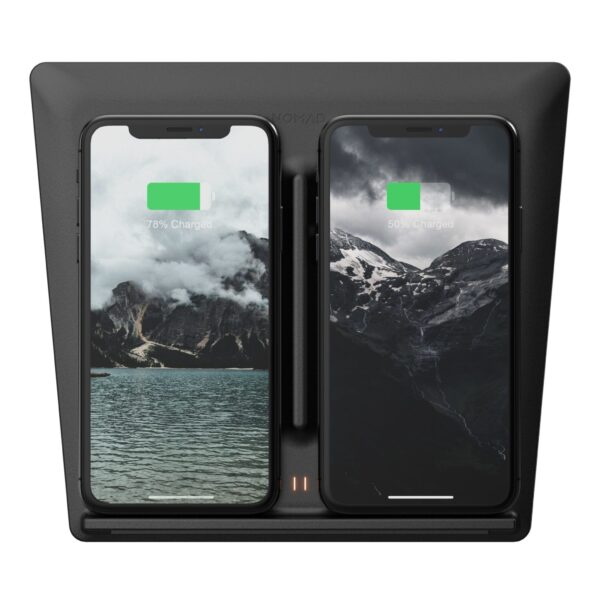 Nomad Wireless Charger