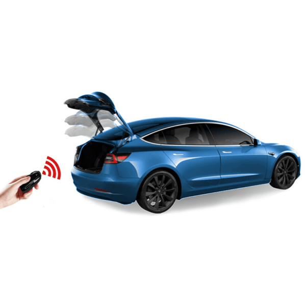 Model 3 Power Boot Lift Kit